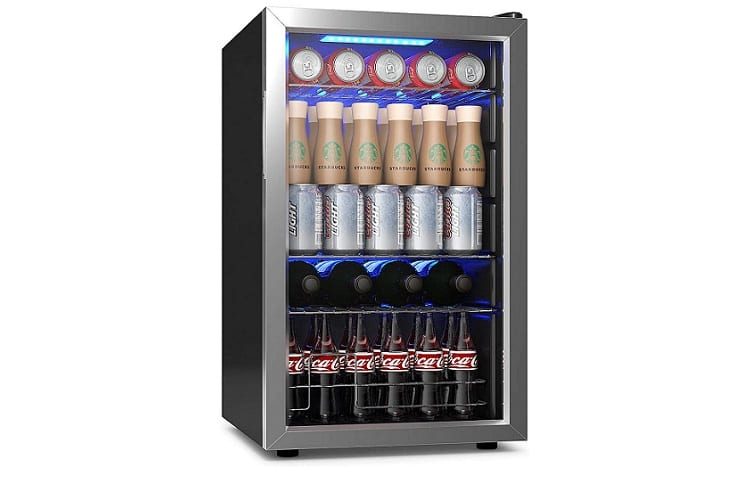 Best Mini Fridge For Beverages for 2020 3