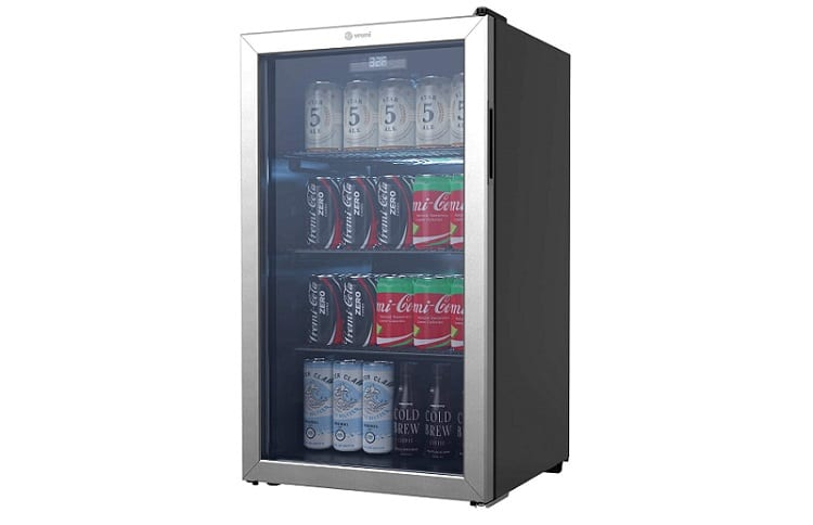 Best Mini Fridge For Beverages for 2020 4
