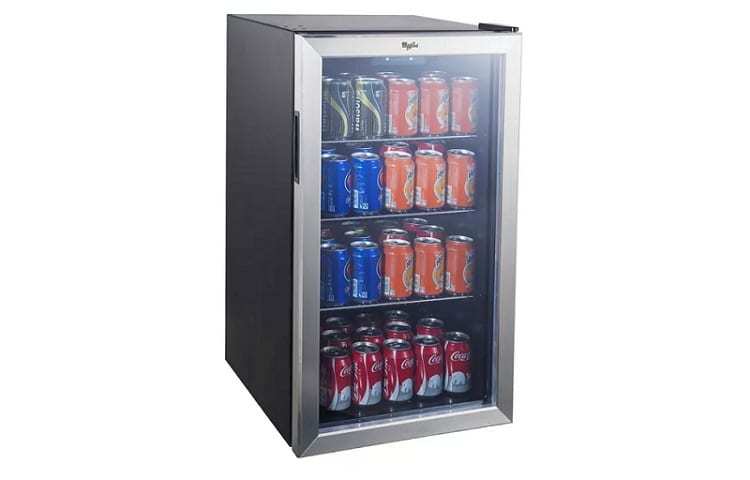 Best Mini Fridge For Beverages for 2020 1