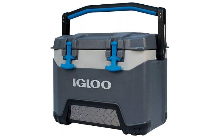 Igloo Gray BMX Cooler Review