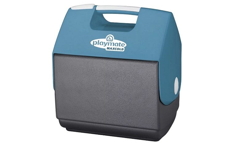 Igloo Playmate Pal MaxCold Cooler Review