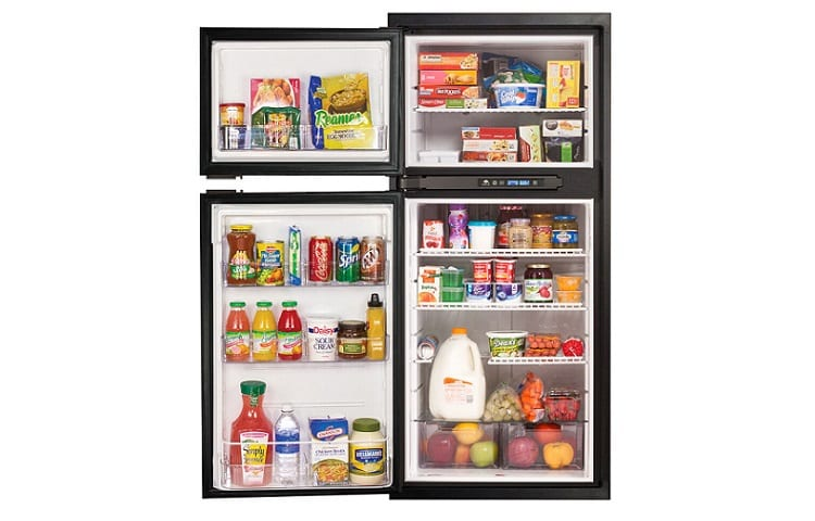 Best RV Refrigerator for 2021 [Reviewed] 1