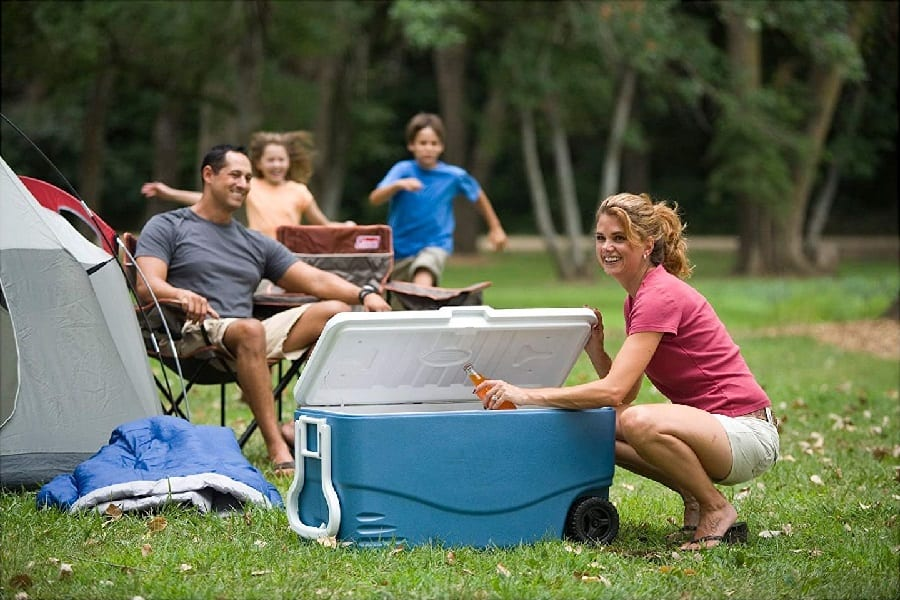 12 Reasons Why You Should Invest in a Camping Cooler