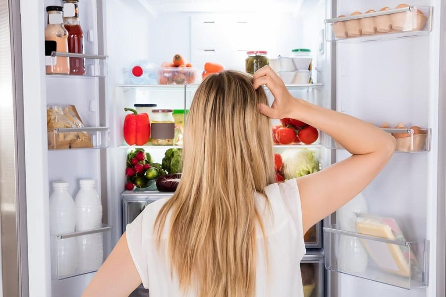 How Long Does Certain Foods Last In The Fridge