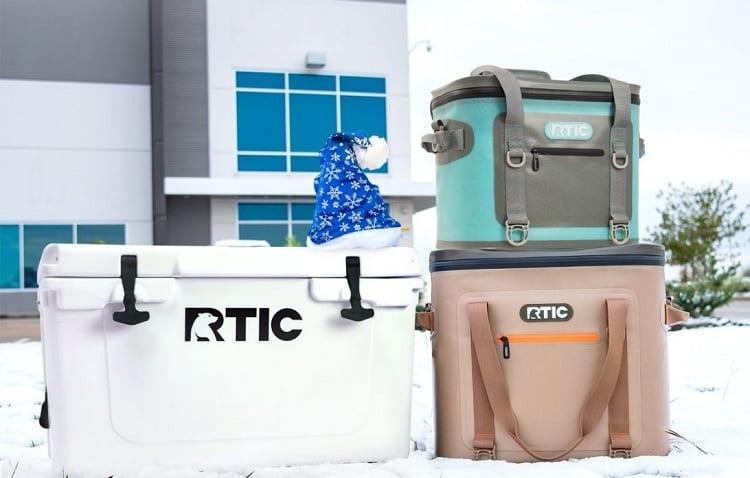 most popular rtic models