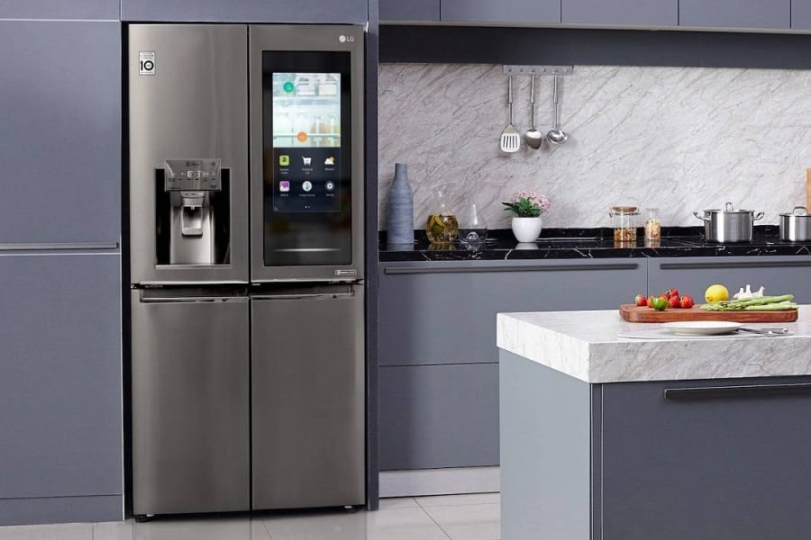 Smart Fridges: Future Of Appliances Or?