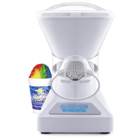 Little Snowie Max Premium Shaved Ice Maker