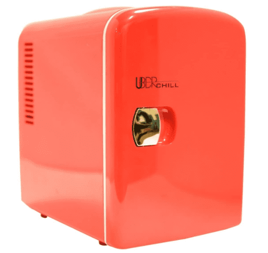 Uber Appliance UB CH1 Mini Fridge