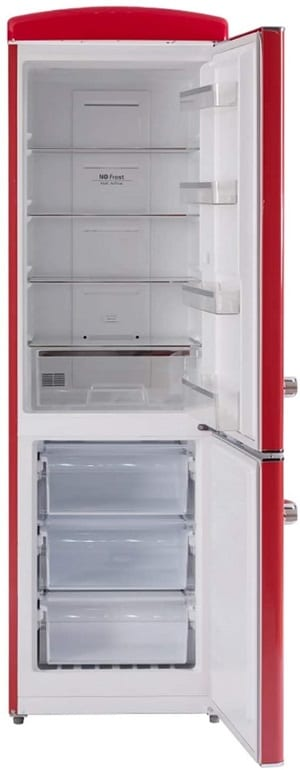 6 Best Retro Refrigerators for 2021 5