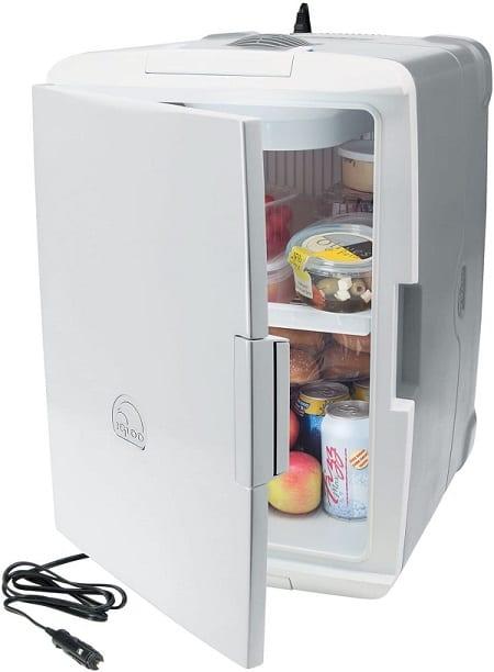 Best Refrigerators for Semi Trucks 2021 2