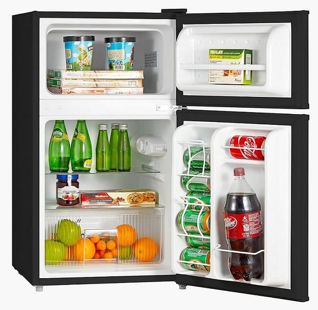 Best Refrigerators for Semi Trucks 2021 1