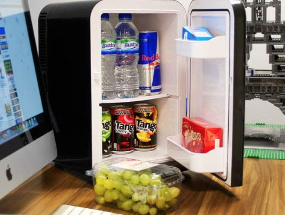 Mini Fridges for Gamers