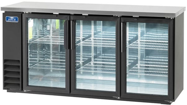 7 Best Commercial Refrigerators for 2021 [Reviewed] 3