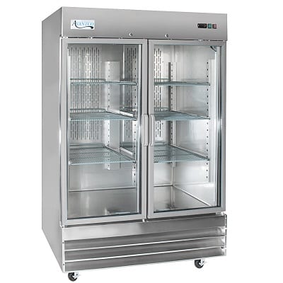 7 Best Commercial Refrigerators for 2021 [Reviewed] 5