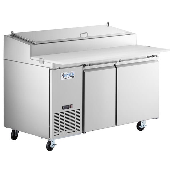 7 Best Commercial Refrigerators for 2021 [Reviewed] 7