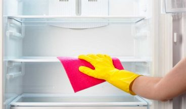 How To Clean Your Refrigerator: A Brief Guide