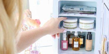 Best Make-Up Refrigerators: Keep Those Cosmetics Safe