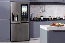 Smart Fridges: Future Of Appliances Or?